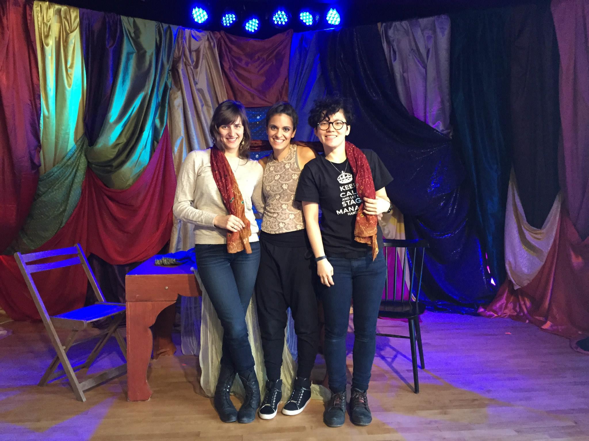 Tara Elliott, Nadia P Manzoor, and Haejin Han
